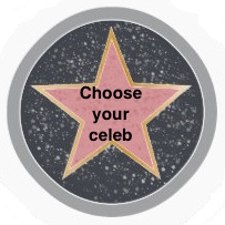 Add your own celebrity here